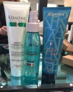 kearistase hair product
